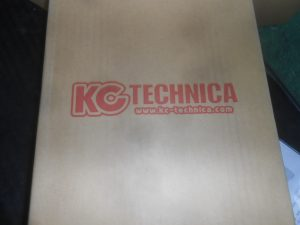 KCテクニカ
