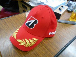 チャンピョンシップ帽子