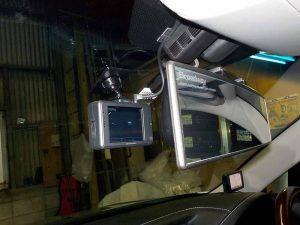 ドライブレコーダー