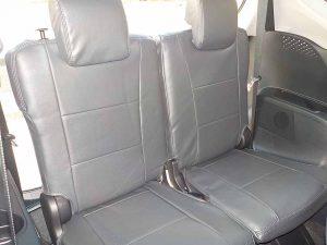 サードシートシートカバー