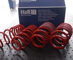 H&R よく下がる