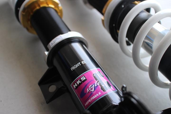 ステップワゴン RP3 車高調取付 四輪アライメント調整