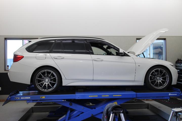 BMWF31