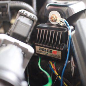 シエンタ PIVOT 3DR-L 取り付け