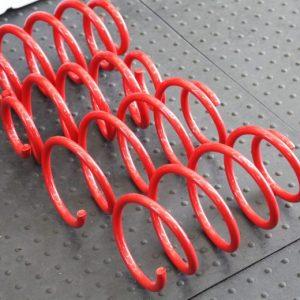 フリード FB3 車高調取り付け 四輪アライメント調整
